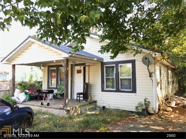 654 Atlanta Hwy, Rockmart, GA 30153 (MLS #8992973) :: Rettro Group