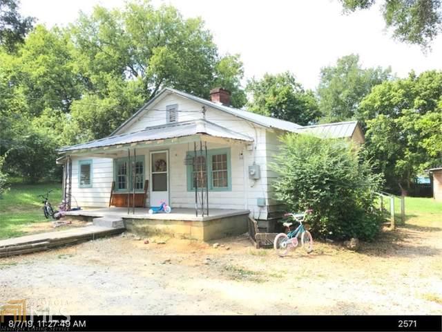 49 Crayton St, Rockmart, GA 30153 (MLS #8992975) :: Rettro Group