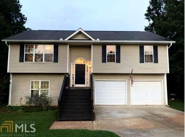 408 Reids Mill Way, Carrollton, GA 30116 (MLS #8992984) :: Amy & Company | Southside Realtors