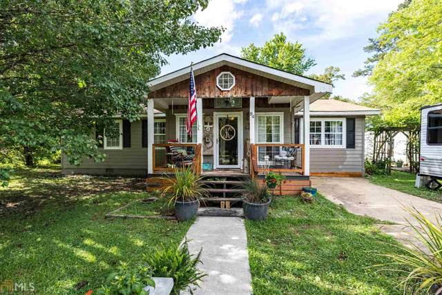 84 Mcclain St, Summerville, GA 30747 (MLS #8993026) :: Houska Realty Group