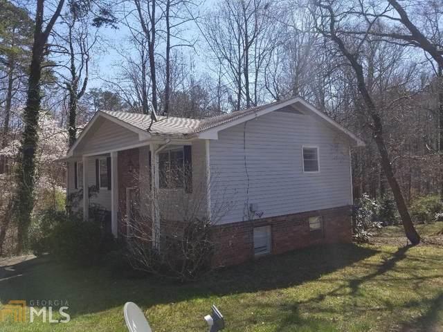 840 Mable Lake Rd, Cumming, GA 30041 (MLS #8993034) :: Tim Stout and Associates
