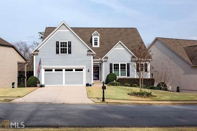 3214 Indian Hawthorne Ridge, Gainesville, GA 30504 (MLS #8993036) :: Grow Local