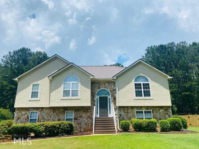 420 Crescent Drive, Newnan, GA 30265 (MLS #8993088) :: Houska Realty Group