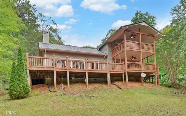 394 White Pine Cr Cr, Demorest, GA 30535 (MLS #8993096) :: Houska Realty Group