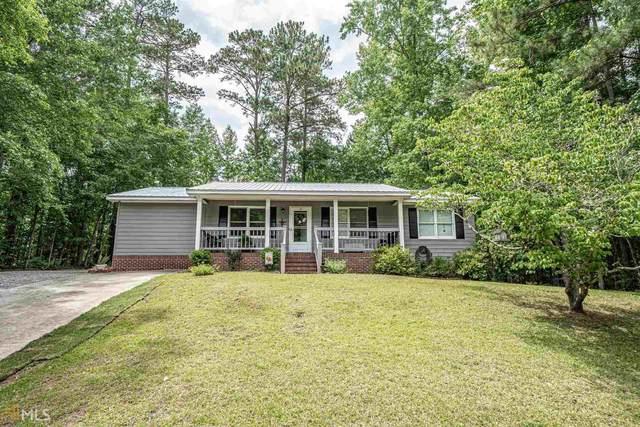 2484 River Ridge Rd, Milledgeville, GA 31061 (MLS #8993117) :: The Durham Team