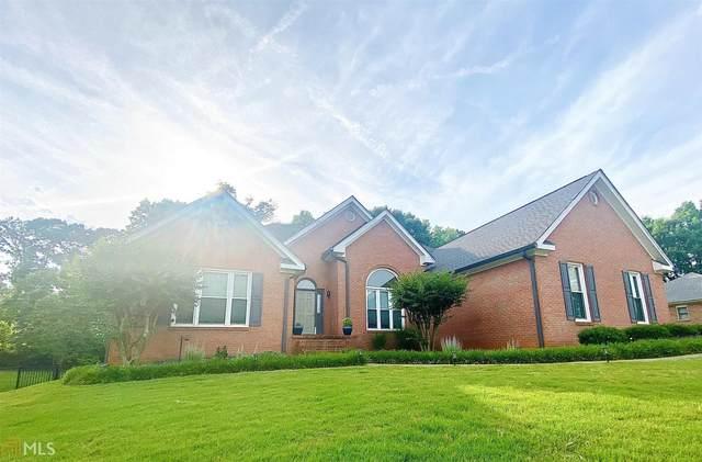 109 Sweet Gum Trl, Mcdonough, GA 30252 (MLS #8993151) :: Buffington Real Estate Group