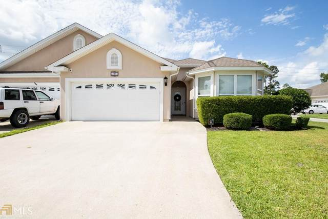 252 Laurel Landing Blvd, Kingsland, GA 31548 (MLS #8993210) :: Athens Georgia Homes