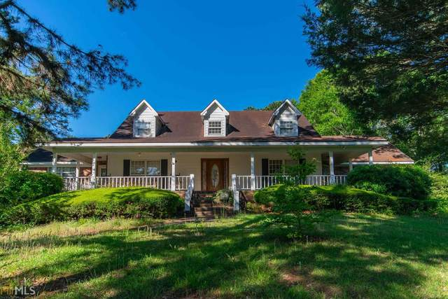 3542 Whitesville Rd, Lagrange, GA 30240 (MLS #8993215) :: Tim Stout and Associates