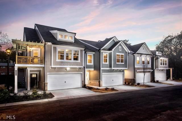 1854 Belmore St #2, Smyrna, GA 30080 (MLS #8993224) :: Bonds Realty Group Keller Williams Realty - Atlanta Partners