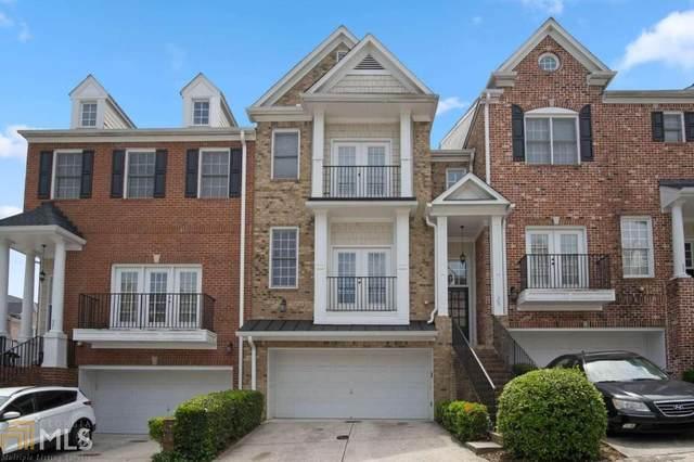 303 Creekbank Way, Smyrna, GA 30082 (MLS #8993241) :: Bonds Realty Group Keller Williams Realty - Atlanta Partners