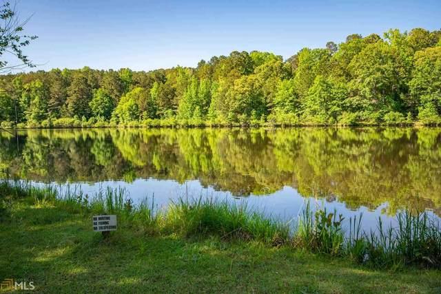 3542 Whitesville Rd, Lagrange, GA 30240 (MLS #8993252) :: Buffington Real Estate Group