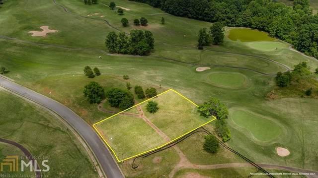 605 Club Dr, Commerce, GA 30529 (MLS #8993276) :: Buffington Real Estate Group