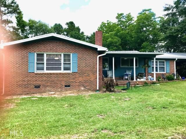 9357 Highway 242, Harrison, GA 31035 (MLS #8993295) :: Buffington Real Estate Group
