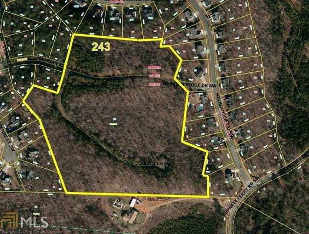 0 Hadrian Ridge Dr, Rome, GA 30165 (MLS #8993301) :: Bonds Realty Group Keller Williams Realty - Atlanta Partners