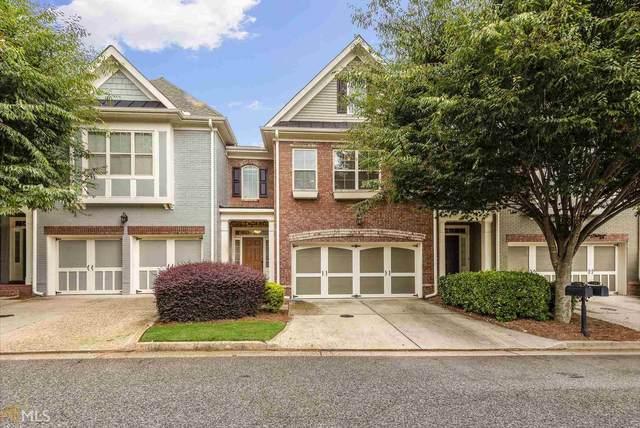 7540 Jamestown Dr, Alpharetta, GA 30005 (MLS #8993341) :: Bonds Realty Group Keller Williams Realty - Atlanta Partners