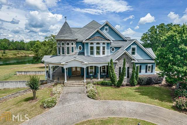 643 Bowen Hill Rd, Haddock, GA 31033 (MLS #8993372) :: Athens Georgia Homes