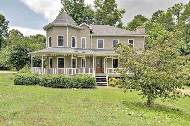 1932 Kemp Rd, Marietta, GA 30066 (MLS #8993396) :: Crown Realty Group