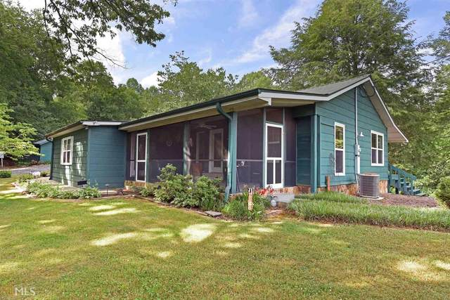 139 E Davis Ln, Blairsville, GA 30512 (MLS #8993418) :: Rettro Group