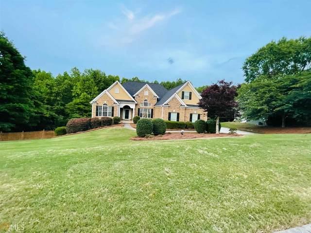 1240 Alcovy Bluff, Monroe, GA 30656 (MLS #8993421) :: Houska Realty Group