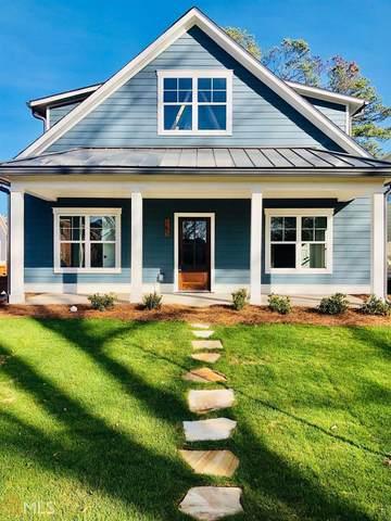 165 Clover St, Athens, GA 30606 (MLS #8993426) :: Athens Georgia Homes