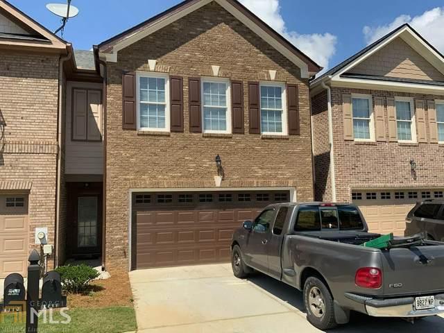 1717 Oakbrook Lake, Norcross, GA 30093 (MLS #8993428) :: Bonds Realty Group Keller Williams Realty - Atlanta Partners