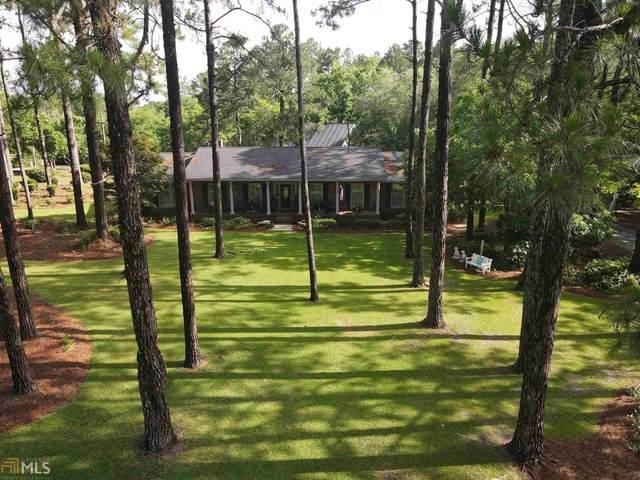 357 Chula Brookfield, Chula, GA 31733 (MLS #8993448) :: Scott Fine Homes at Keller Williams First Atlanta