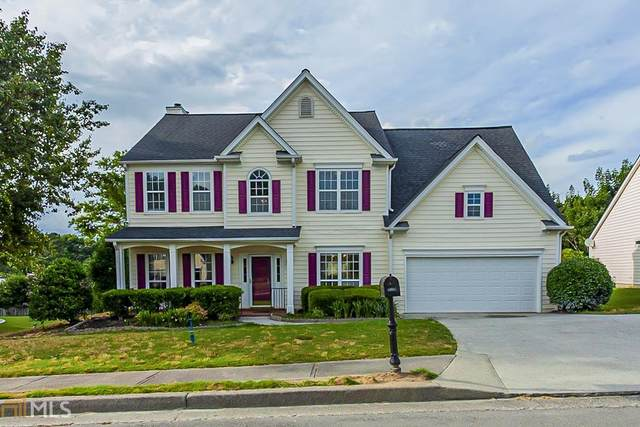 1031 Wildwood Wake, Dacula, GA 30019 (MLS #8993449) :: Amy & Company | Southside Realtors
