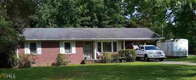 768 Old 29, Hartwell, GA 30643 (MLS #8993466) :: Houska Realty Group