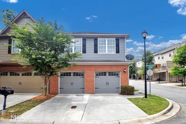 2407 Whiteoak Ct, Smyrna, GA 30080 (MLS #8993485) :: Bonds Realty Group Keller Williams Realty - Atlanta Partners