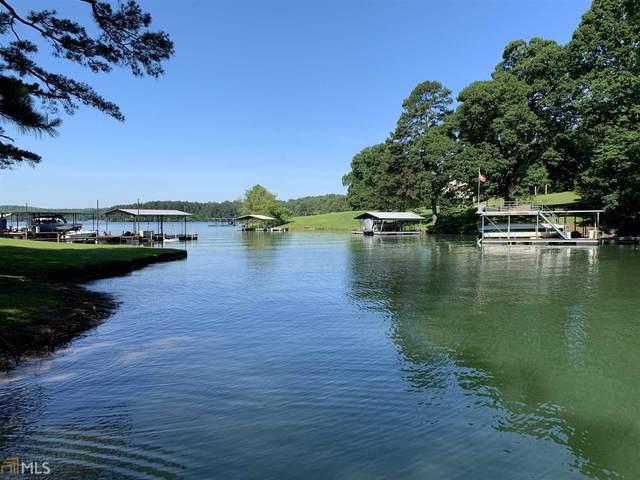 6650 Lawson Cir, Gainesville, GA 30506 (MLS #8993495) :: Houska Realty Group