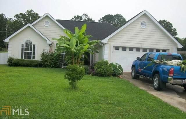215 Park Pl, Covington, GA 30016 (MLS #8993501) :: Houska Realty Group