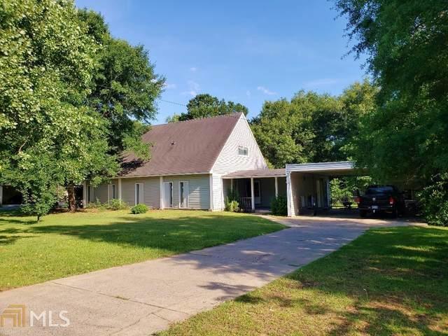 1410 Tucker Rd, Perry, GA 31069 (MLS #8993523) :: Houska Realty Group