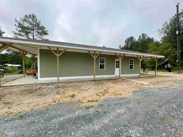 928 Highway 26, Cochran, GA 31014 (MLS #8993526) :: RE/MAX Eagle Creek Realty