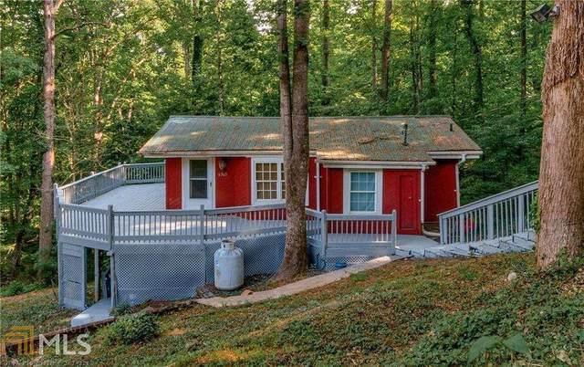 6365 Quail Trl, Gainesville, GA 30506 (MLS #8993531) :: RE/MAX Eagle Creek Realty