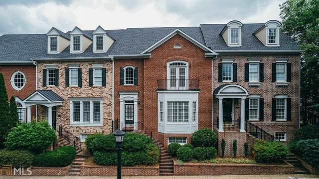 4604 Ivygate Cir, Atlanta, GA 30339 (MLS #8993570) :: Houska Realty Group