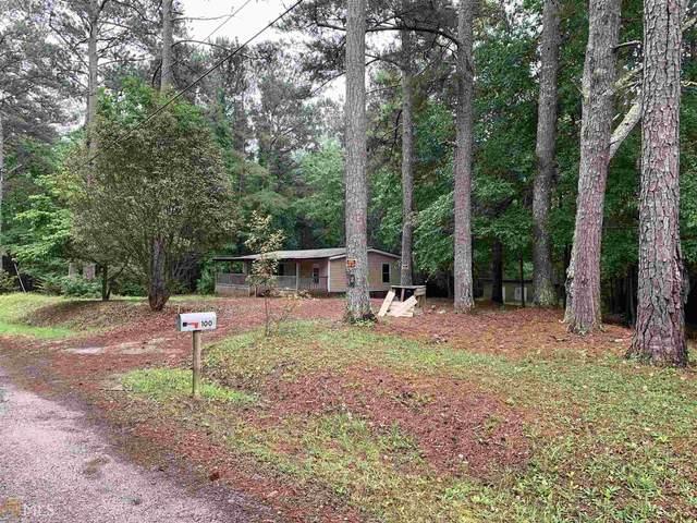 100 Gunter Rd, Luthersville, GA 30251 (MLS #8993596) :: Houska Realty Group