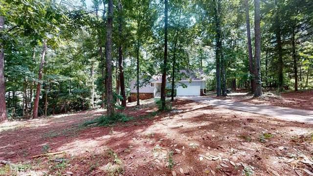 1680 Holmes Dr, Conyers, GA 30094 (MLS #8993599) :: Amy & Company | Southside Realtors
