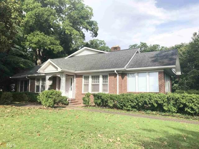 147 Athens St, Hartwell, GA 30643 (MLS #8993630) :: Houska Realty Group