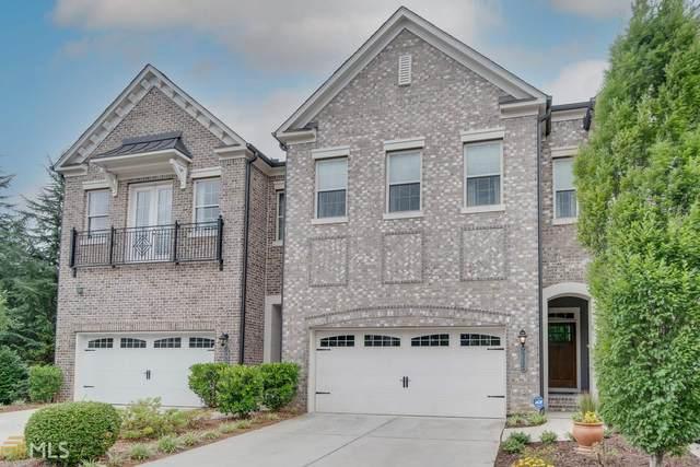 1785 Stephanie Trl, Atlanta, GA 30329 (MLS #8993641) :: Bonds Realty Group Keller Williams Realty - Atlanta Partners