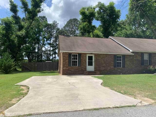 1002 A Lucy Ln, Statesboro, GA 30458 (MLS #8993651) :: Bonds Realty Group Keller Williams Realty - Atlanta Partners