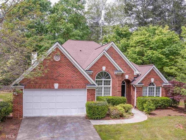 235 Providence Oaks Cir, Milton, GA 30009 (MLS #8993656) :: Amy & Company | Southside Realtors