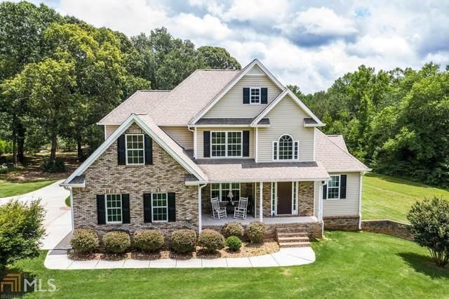1160 New Hope Church Rd, Carrollton, GA 30117 (MLS #8993666) :: Bonds Realty Group Keller Williams Realty - Atlanta Partners