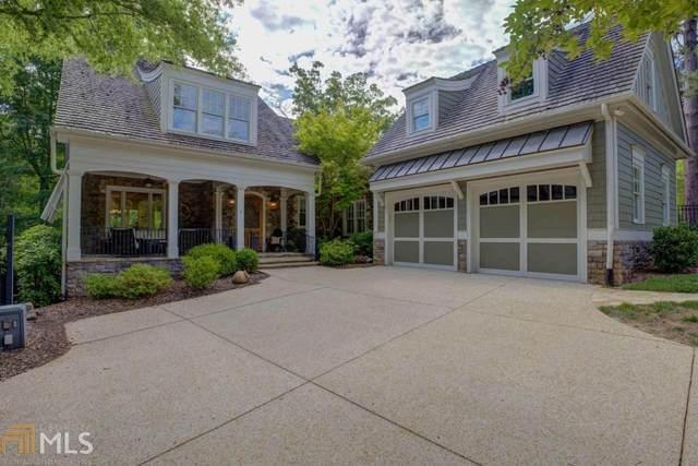 6345 Marina Club Dr, Gainesville, GA 30506 (MLS #8993672) :: Buffington Real Estate Group