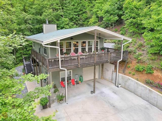 243 Degroff Ln, Rabun Gap, GA 30568 (MLS #8993674) :: Athens Georgia Homes