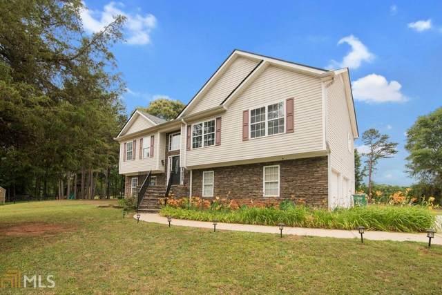 491 Sawdust Trl, Nicholson, GA 30565 (MLS #8993678) :: Athens Georgia Homes