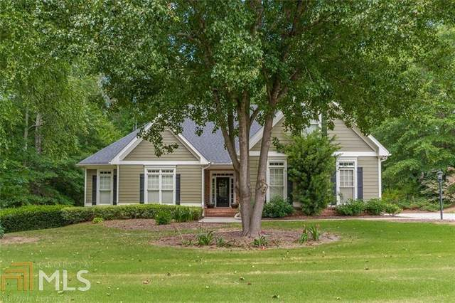 101 Chandler Ln, Loganville, GA 30052 (MLS #8993698) :: Athens Georgia Homes
