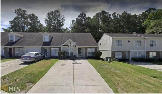 207 Caldwell Cir, Augusta, GA 30909 (MLS #8993711) :: Bonds Realty Group Keller Williams Realty - Atlanta Partners