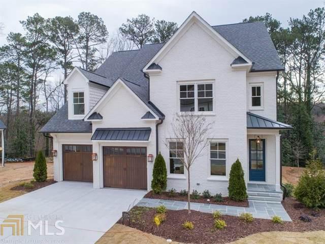 1729 Barclay Close, Atlanta, GA 30318 (MLS #8993718) :: Crest Realty