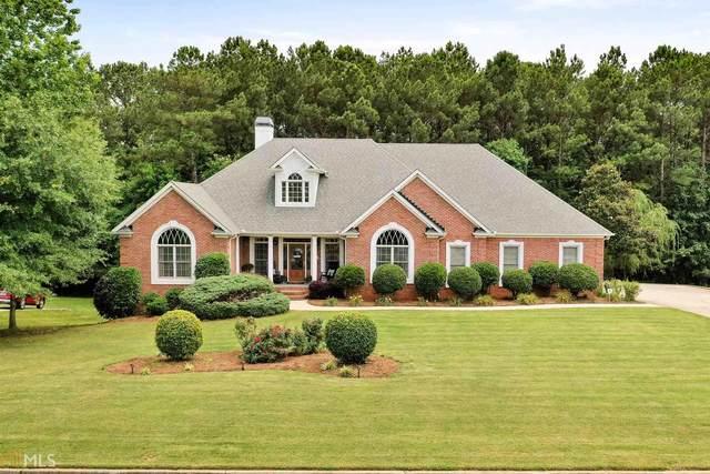 1085 Columbus Dr, Jonesboro, GA 30236 (MLS #8993732) :: Bonds Realty Group Keller Williams Realty - Atlanta Partners