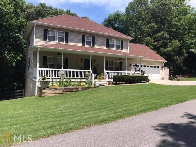82 Hannah Brook Ln, Cleveland, GA 30528 (MLS #8993740) :: Buffington Real Estate Group